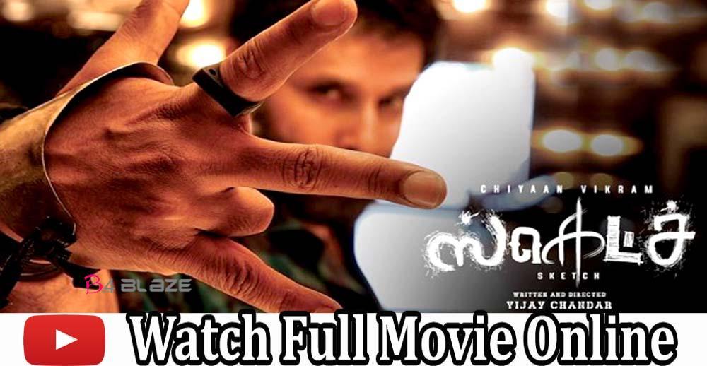 sketch movie watch online