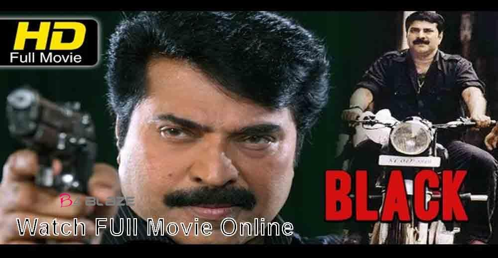 Black Malayalam Movie