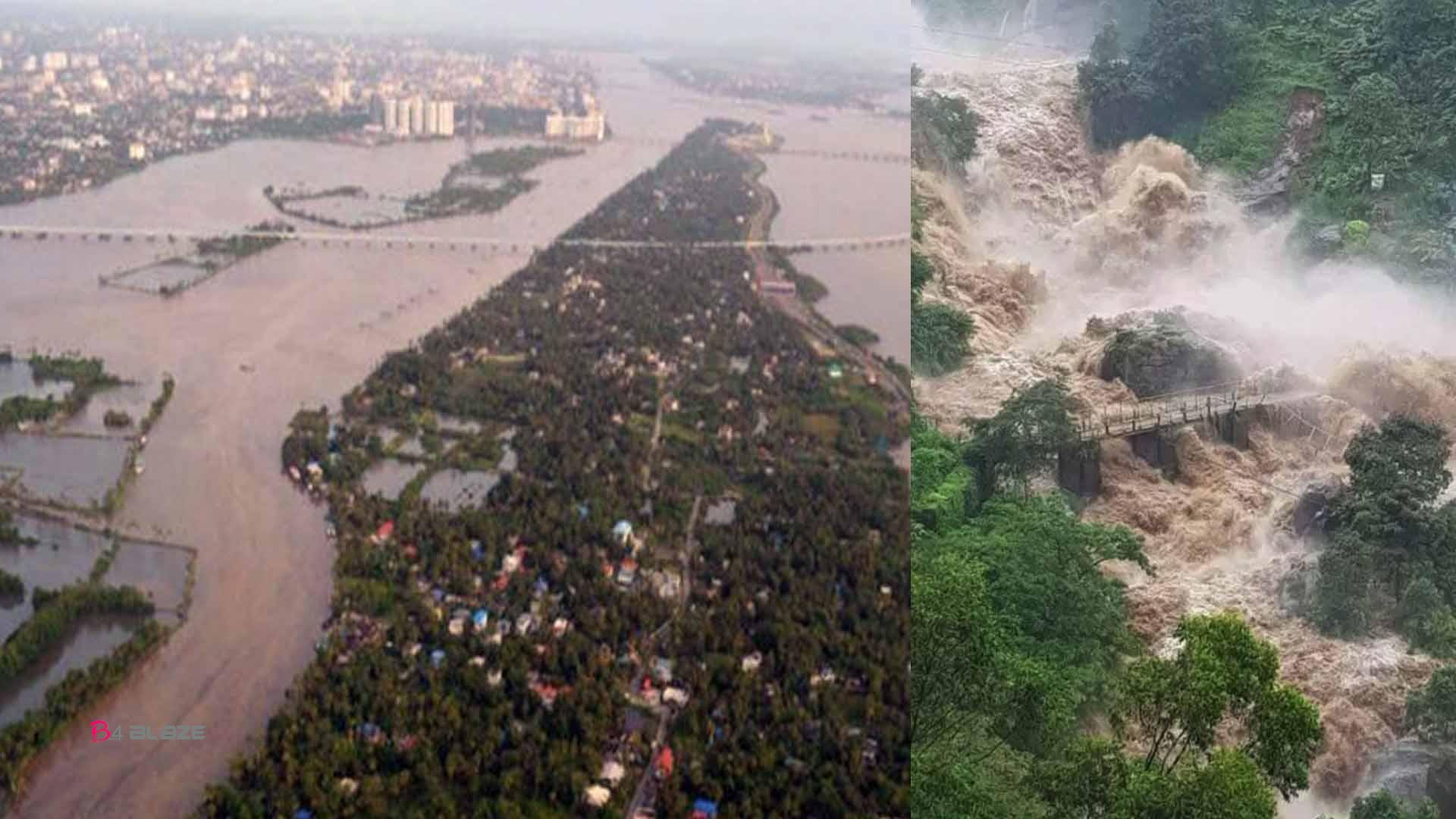 Kerala Floods 2018 Live Update
