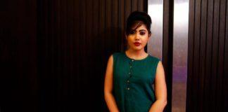 Nayana Anil