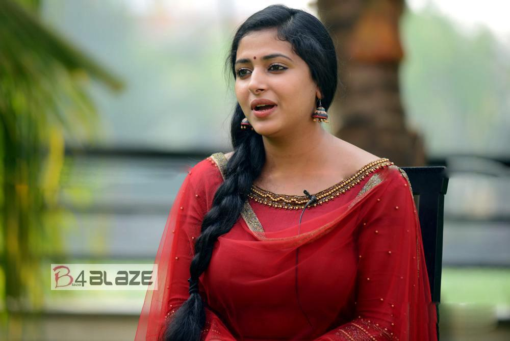 Anu Sithara biography
