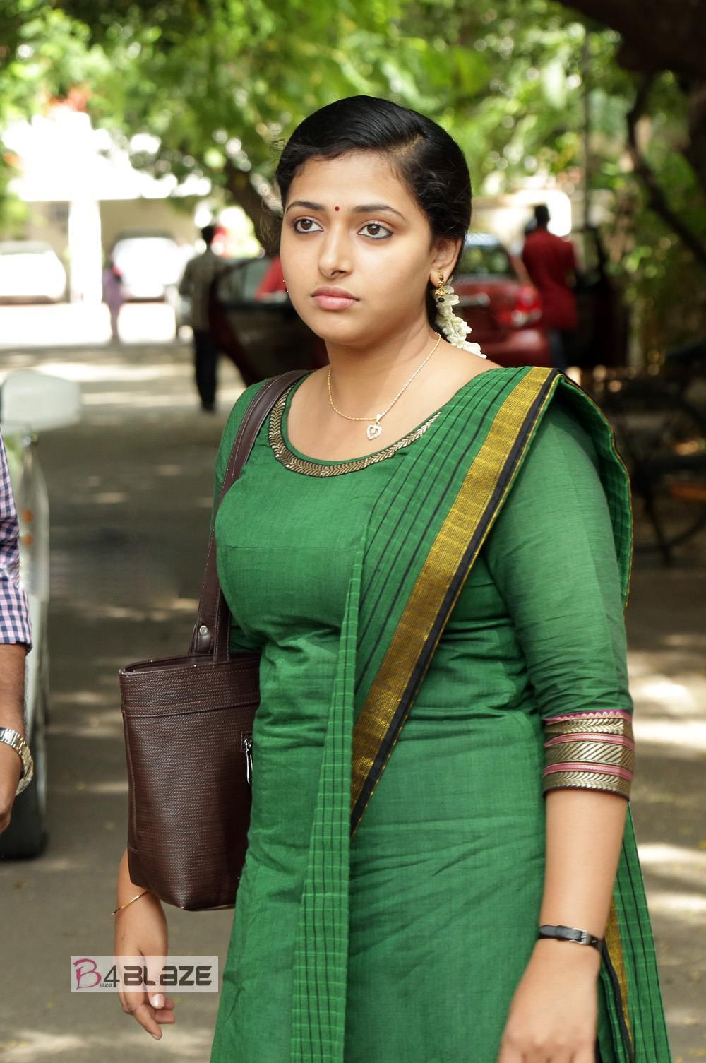Anu Sithara rare photo
