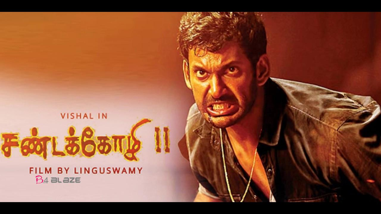 sandakozhi 2 box office collection report review and