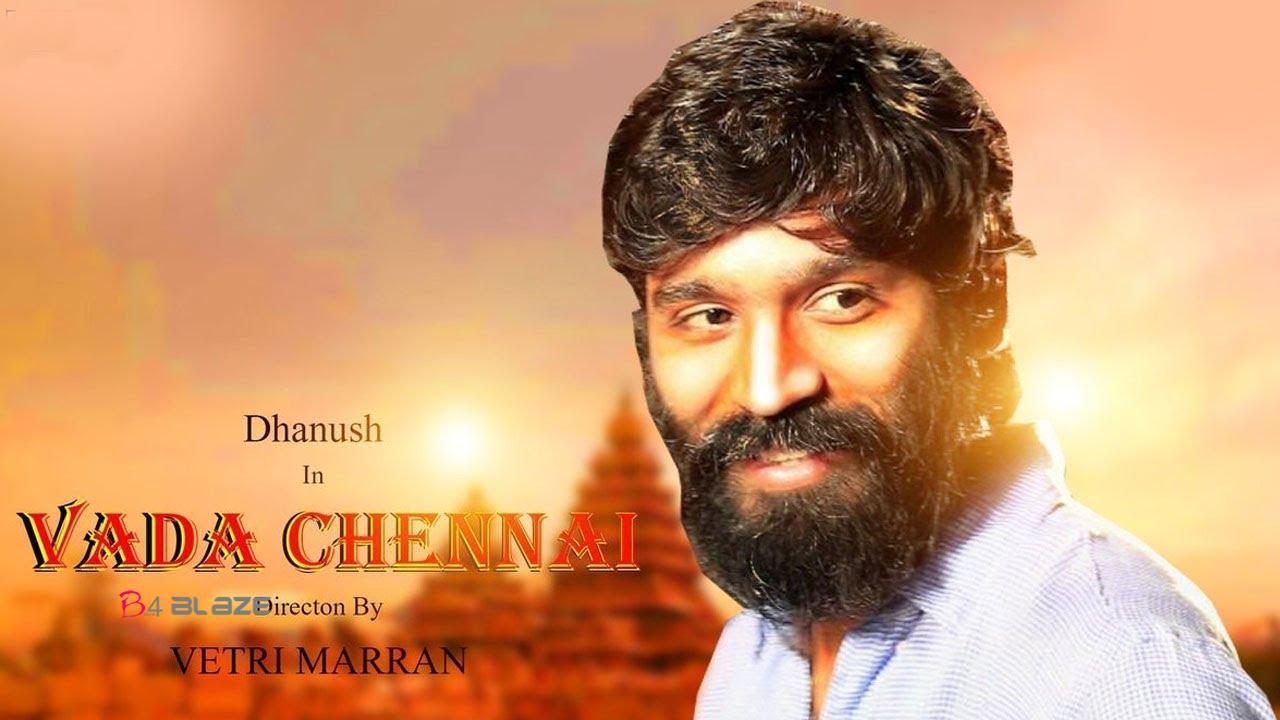 Vada Chennai Poster