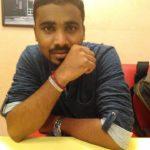Ajeesh Vijayan