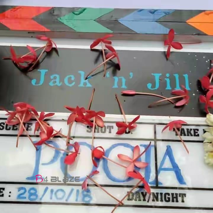 jack and jill pooja function