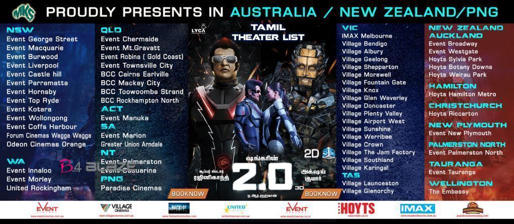 2.0 in australia