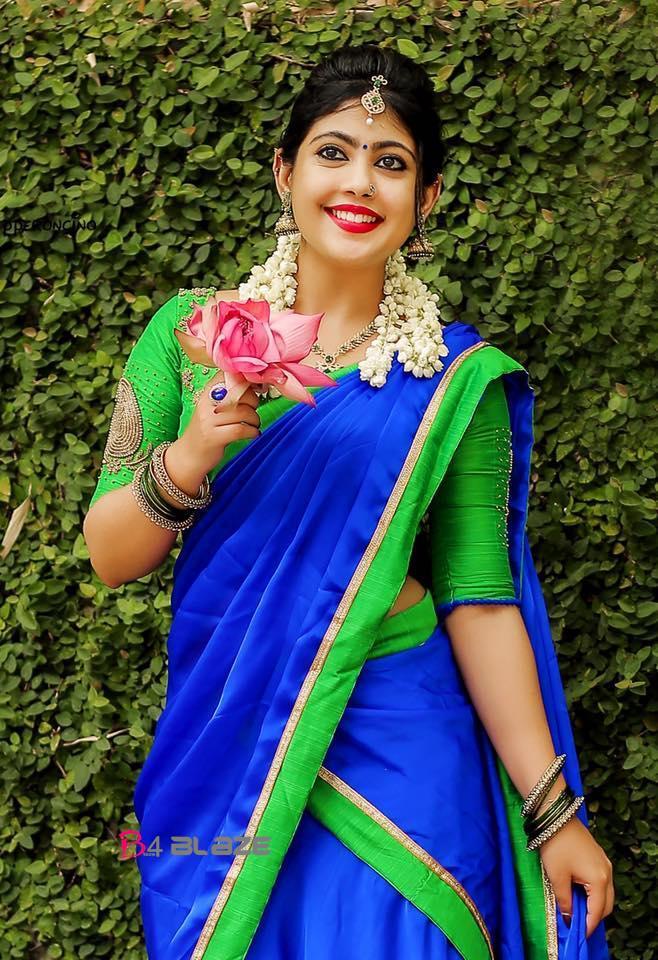 Nayana-Anil-latest-photo