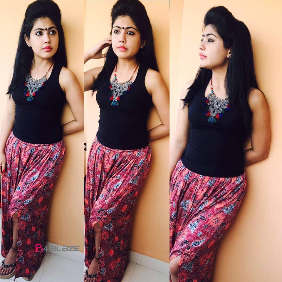 Nayana-Anil