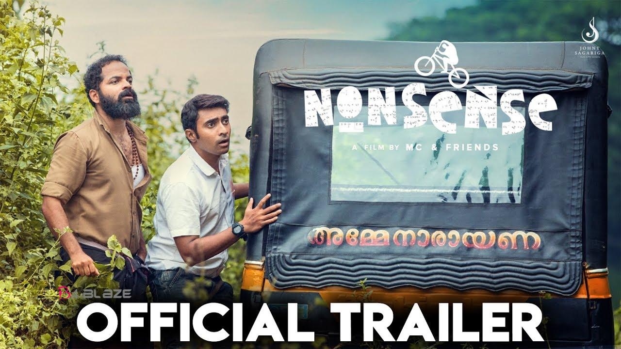 Nonsense Malayalam movie Downloading