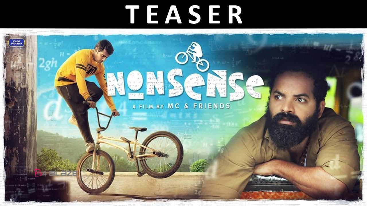 Nonsense Movie Trailer