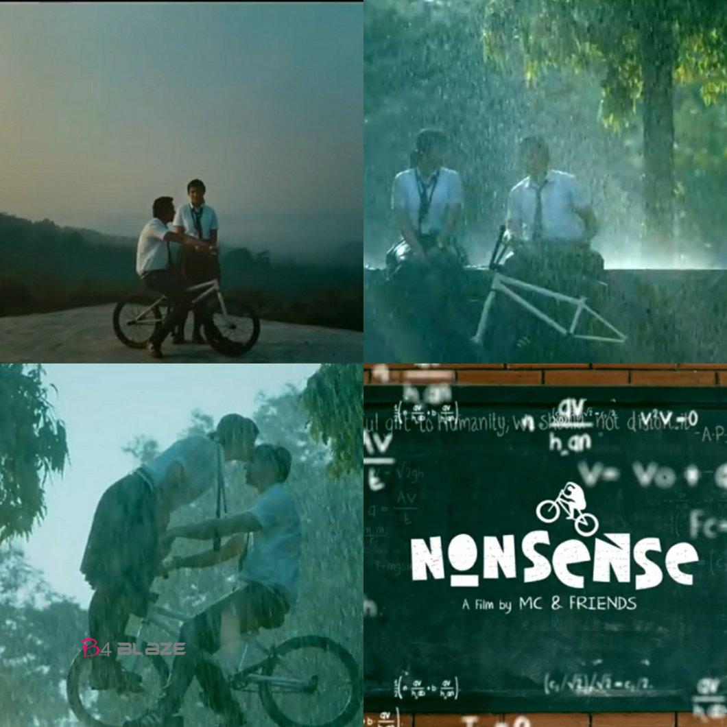 Nonsense Malayalam Movie
