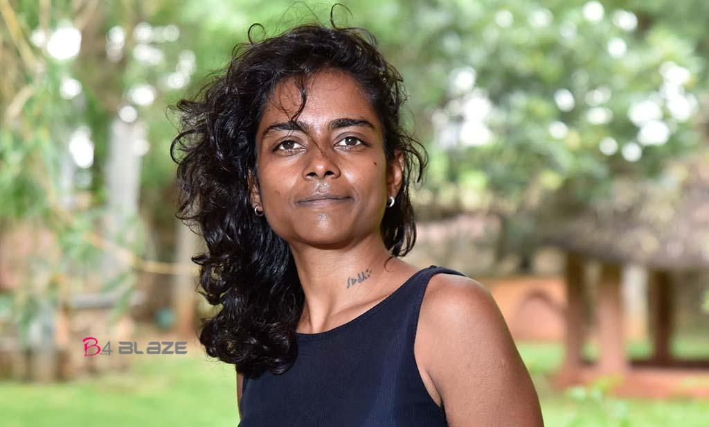 Shailaja Padindala