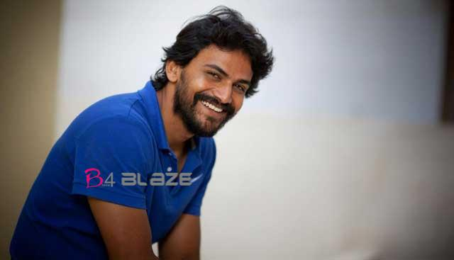 Dhananjay   Biography