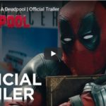 deadpool official trailer