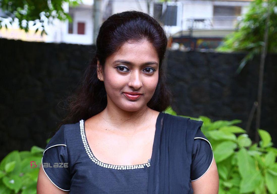 gayathri-raghuram new