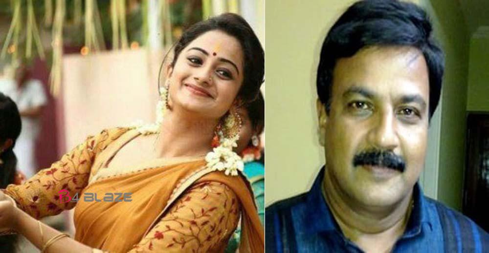 namitha pramod and kumarakom reghunath
