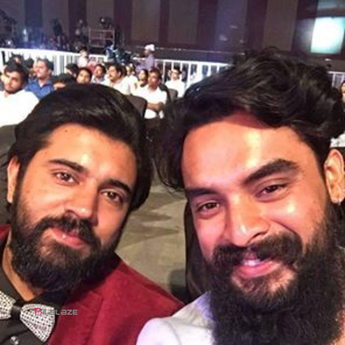 Nivni and Tovino are Relatives