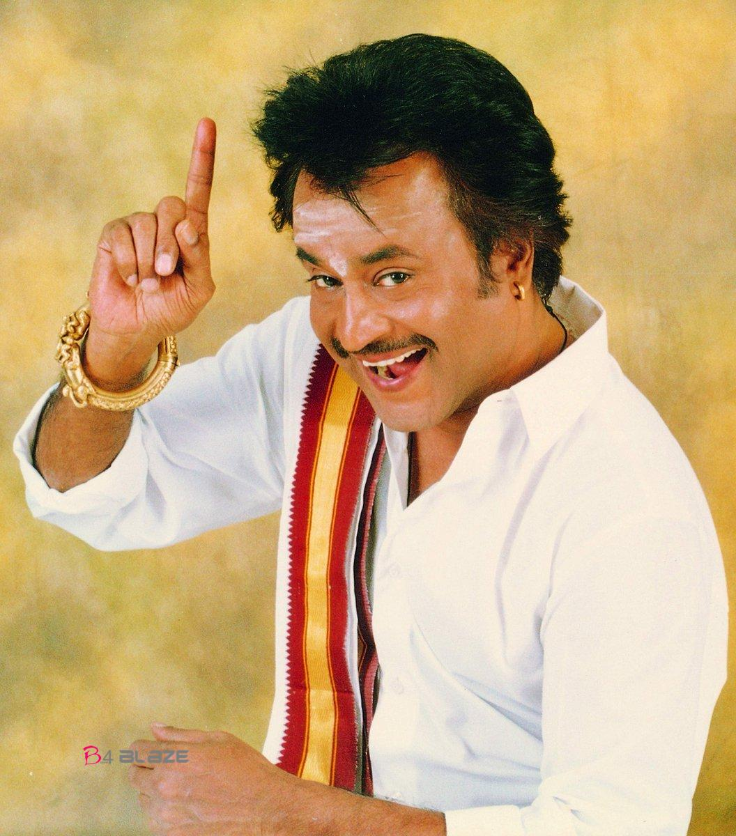 Rajinikanth in Old Look