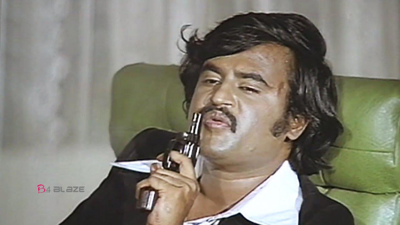 Rajinikanth in Old Movies