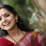 amvrutha Sunil in Swapna Sanchari Movie Stills shown to user