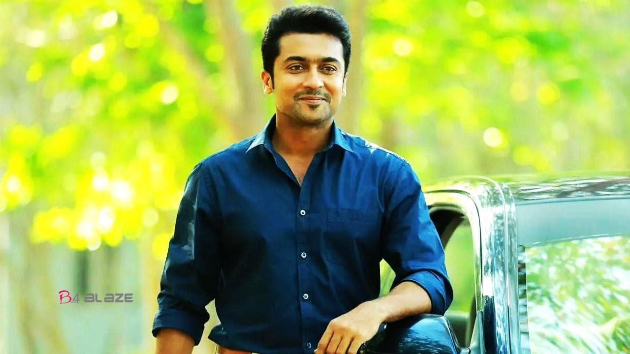 Surya new Still