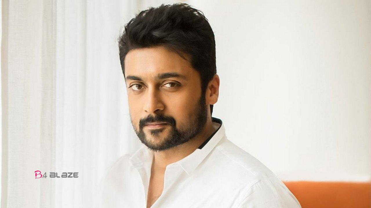 Surya latest photoshoot