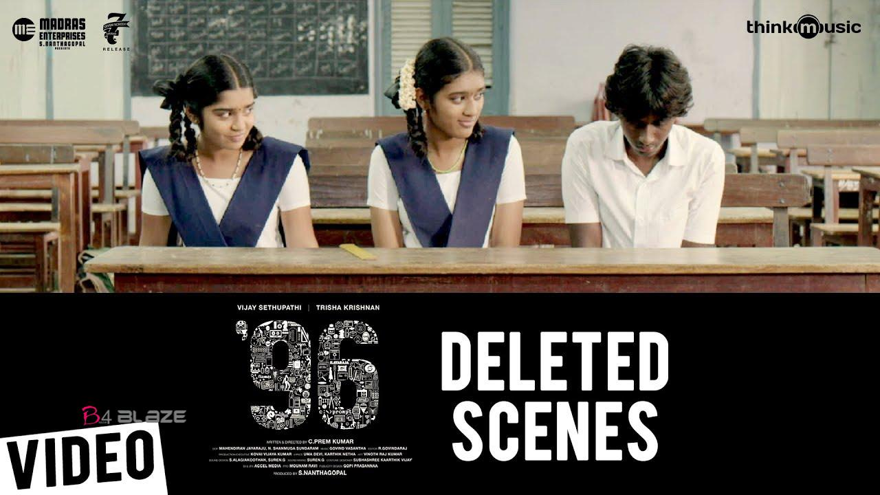 96 movie deleted scenes