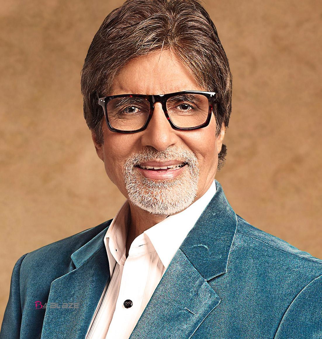 Amithabh Bachchan new photos