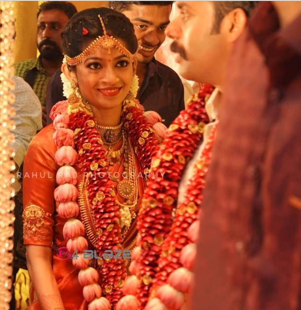 Arjun Ashokan Wedding Photos 10