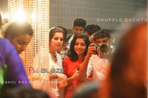 Arjun Ashokan Wedding Photos 11