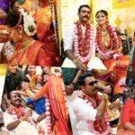 Arjun Ashokan Wedding Photos and Videos