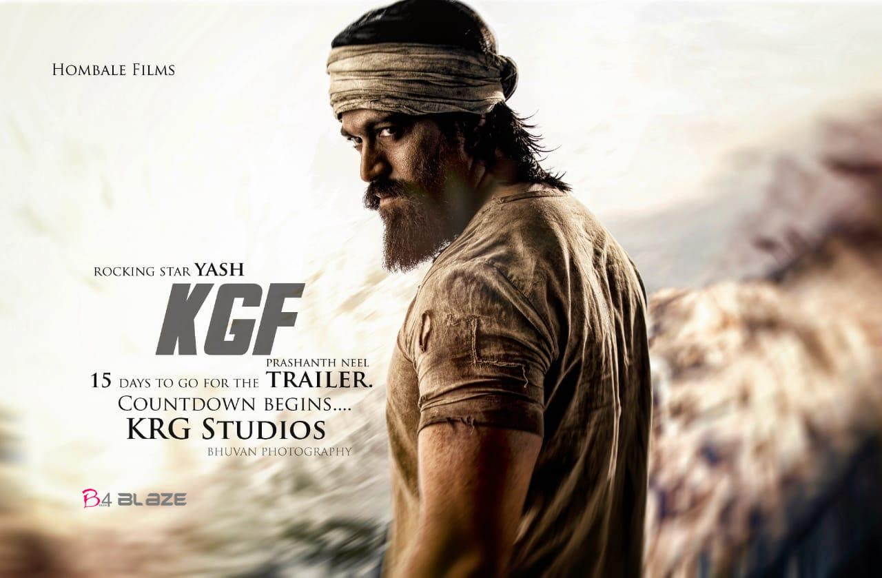 KGF watch movie online