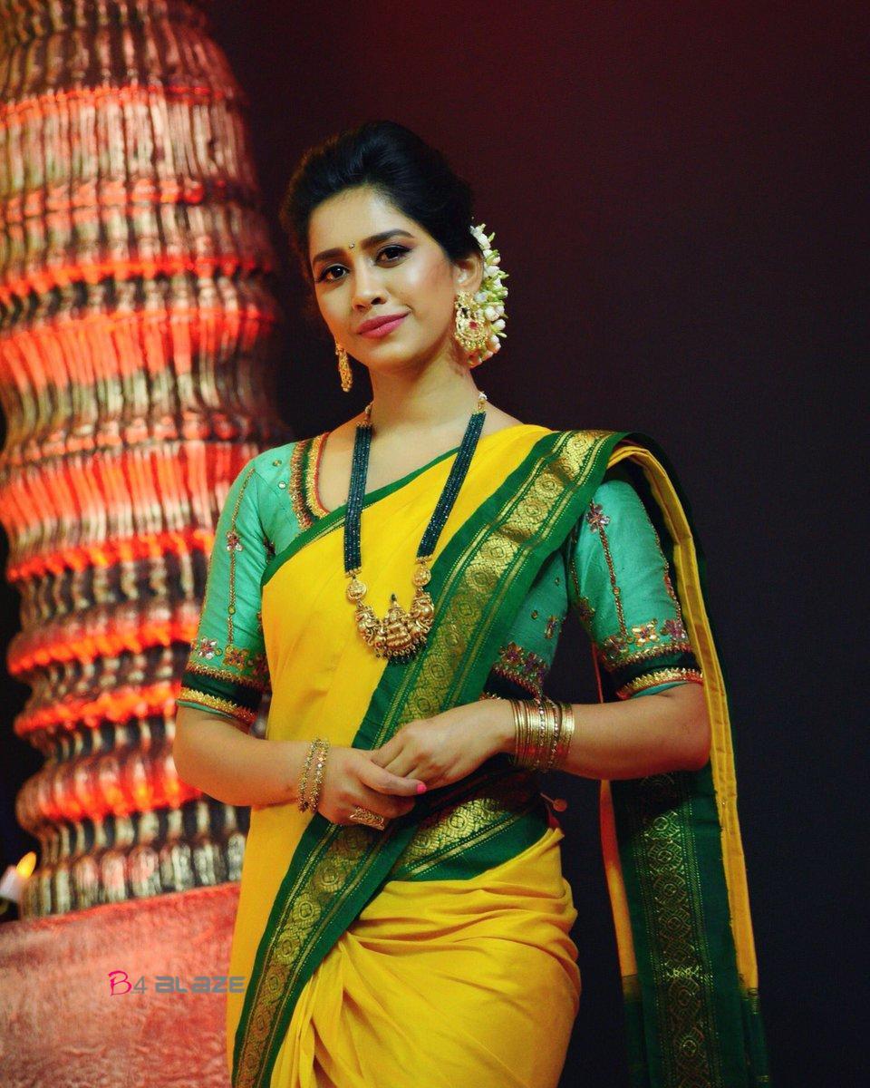 Nabha Natesh biography