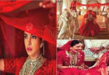New Photos of Priyanka Chopra and Nick Jonas Wedding