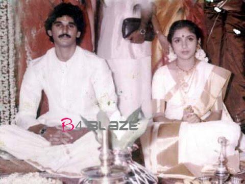 Revathi's Wedding Photos