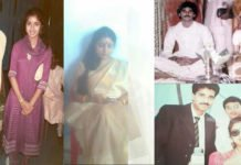 Revathi's Rare Photo Collection