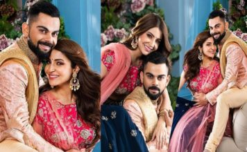 Virat-Anushka wedding anniversary 8