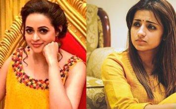 bhavana to play trisha's role in kannada remake of 96
