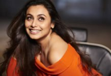 rani mukherji back to film