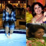 revathi and her doughter
