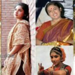 revathi's rare photo gallery