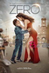 "Poster for the movie ""Zero"""