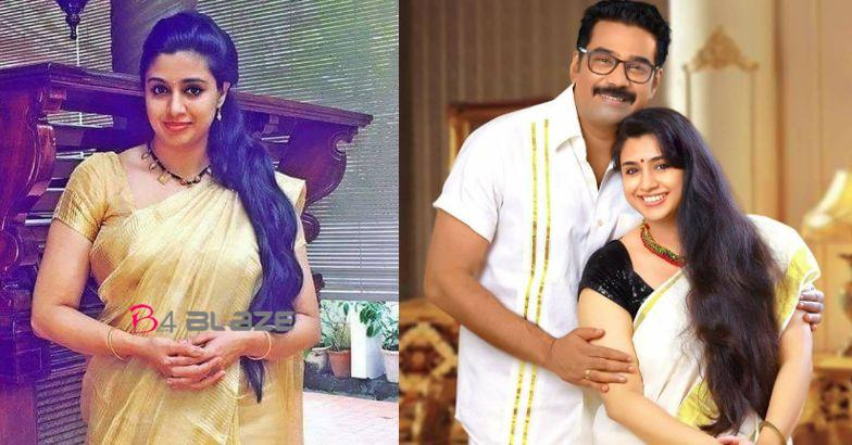 I will never forget the experience I had the day after our wedding: Biju Menon