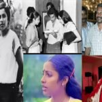 suhasini rare photo collection