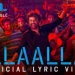 ullaallaa song from petta