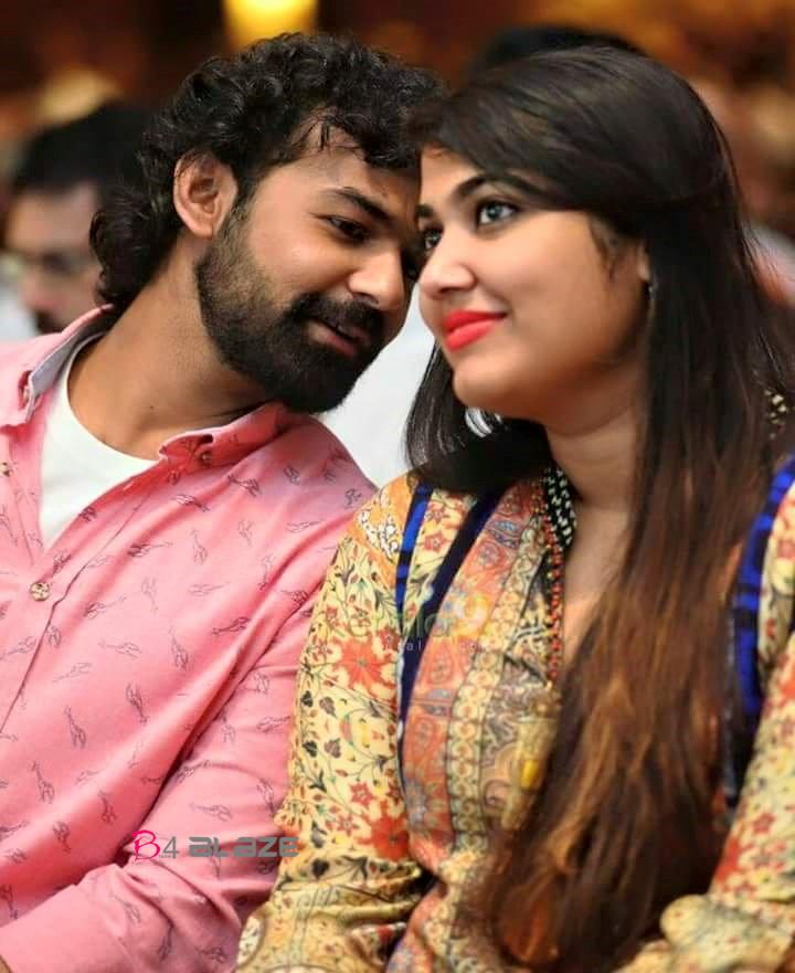 Pranav Mohanlal Biography