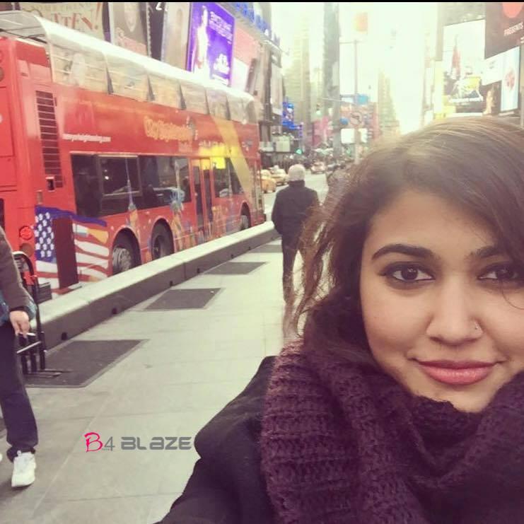 Vismaya Mohanlal
