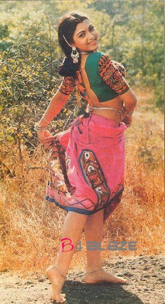 Kushboo Rare Photo