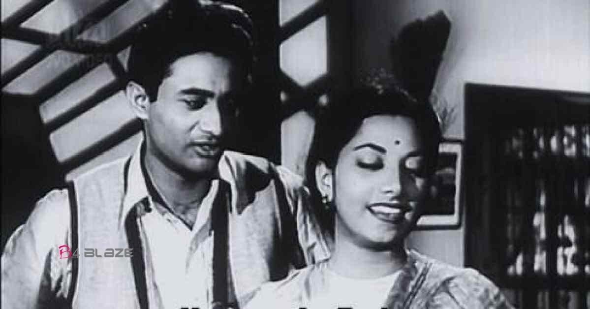 Dev Anand and Suraiya